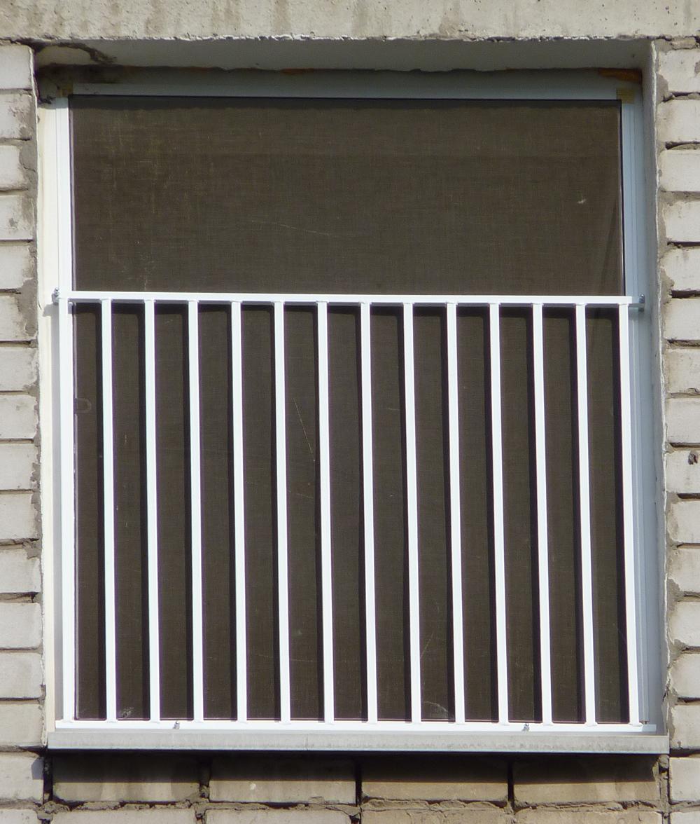 Защита от солнца на окна: варианты выбора: технология 86